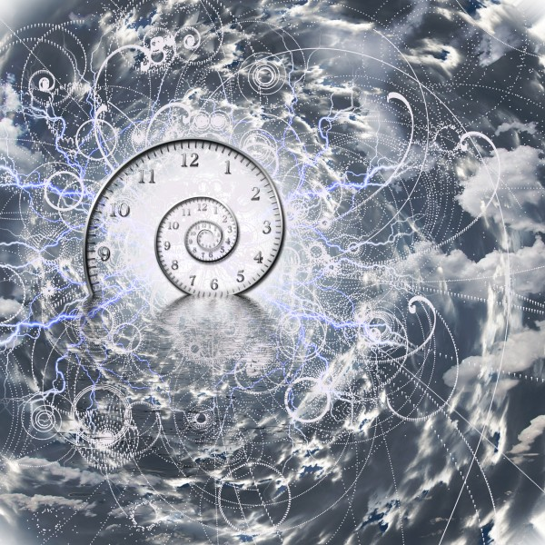 Time and Quantum Physics by Bruce Rolff