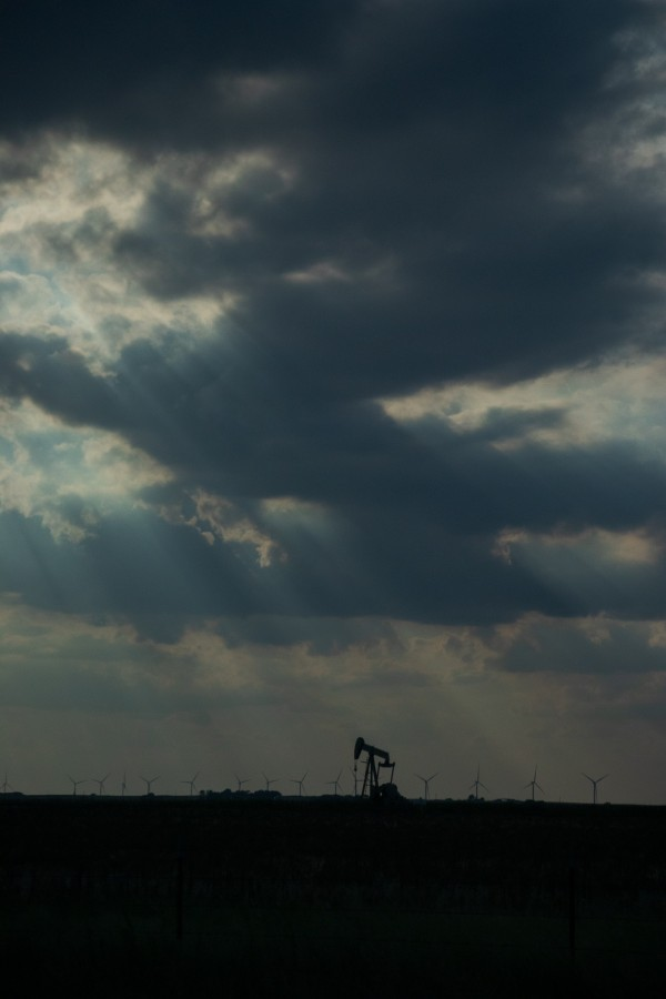 Fossil Fuels  by C-Nick Photography