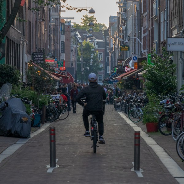 Amsterdam  by C-Nick Photography