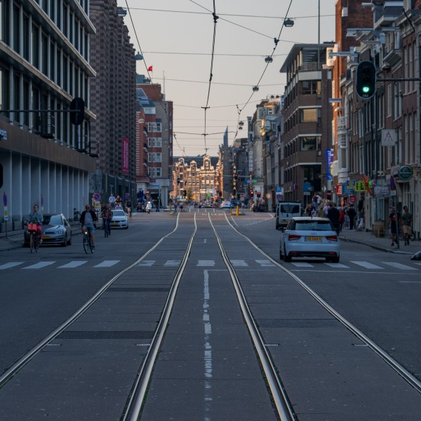 Amsterdam Pt.2 by C-Nick Photography