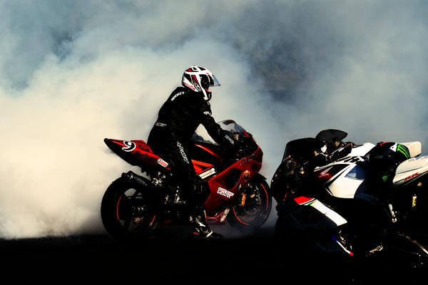Holy smoke by CEDANSBOITE