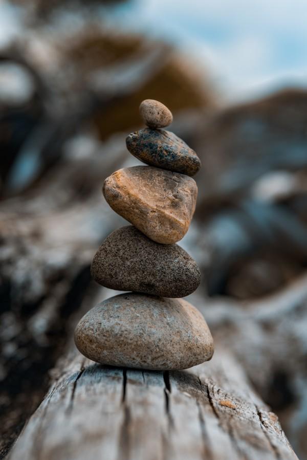 Balance by Cameron Grey