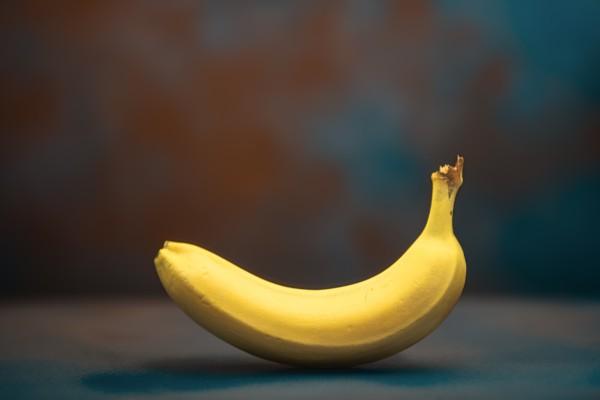Banana by Cameron Grey