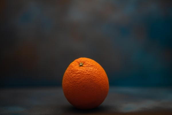 Orange by Cameron Grey