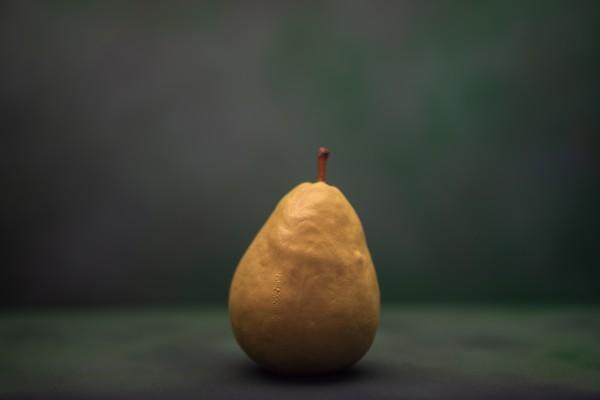 Pear by Cameron Grey