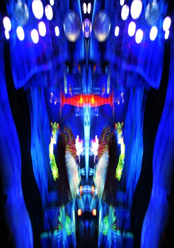 Lights11 by Carlos Manzcera