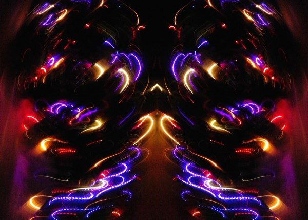 Lights17 by Carlos Manzcera