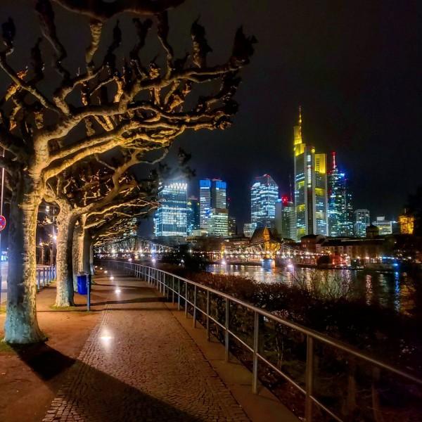 Frankfurt  by Chang Dynasty 87