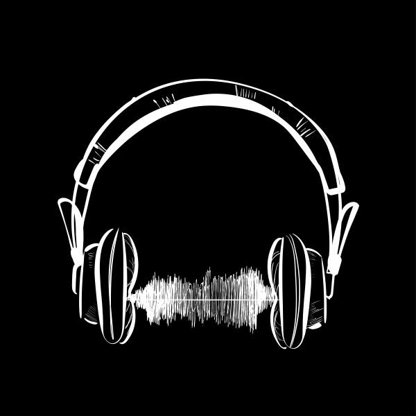 headphones by Chino20