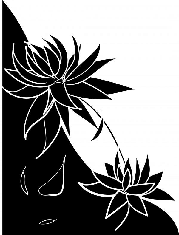 lotus by Chino20