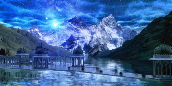 Arcturus Temple Digital Download