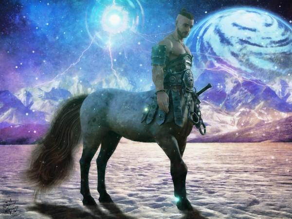The Winter Warden Digital Download