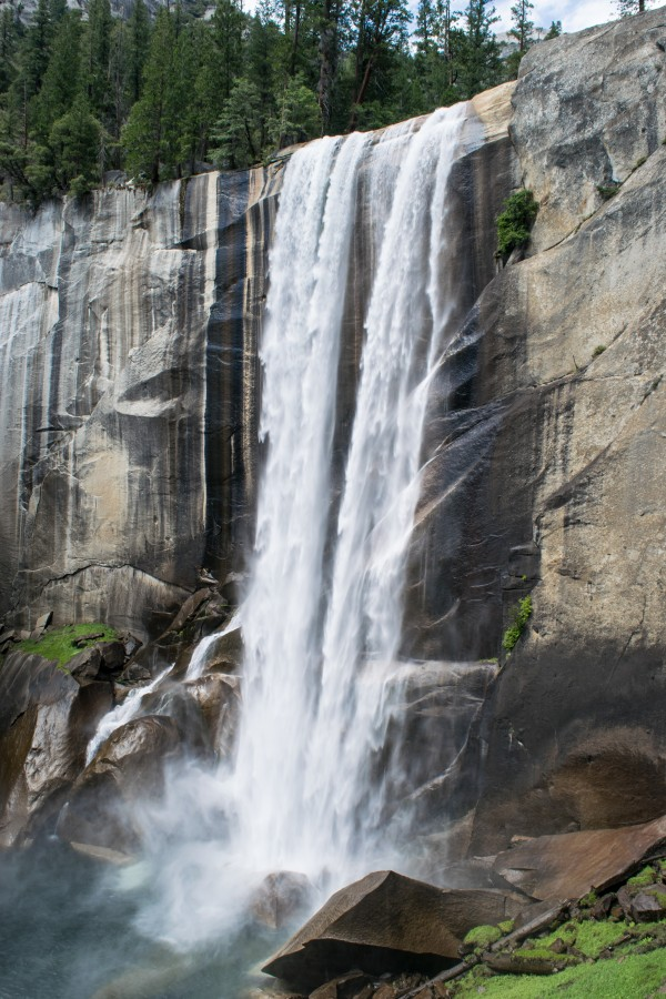 VERNAL Fall by Clare Kathleen Cornelius
