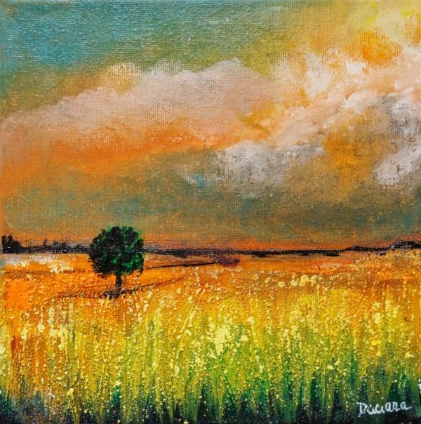Ciel DAutomne by Daciana
