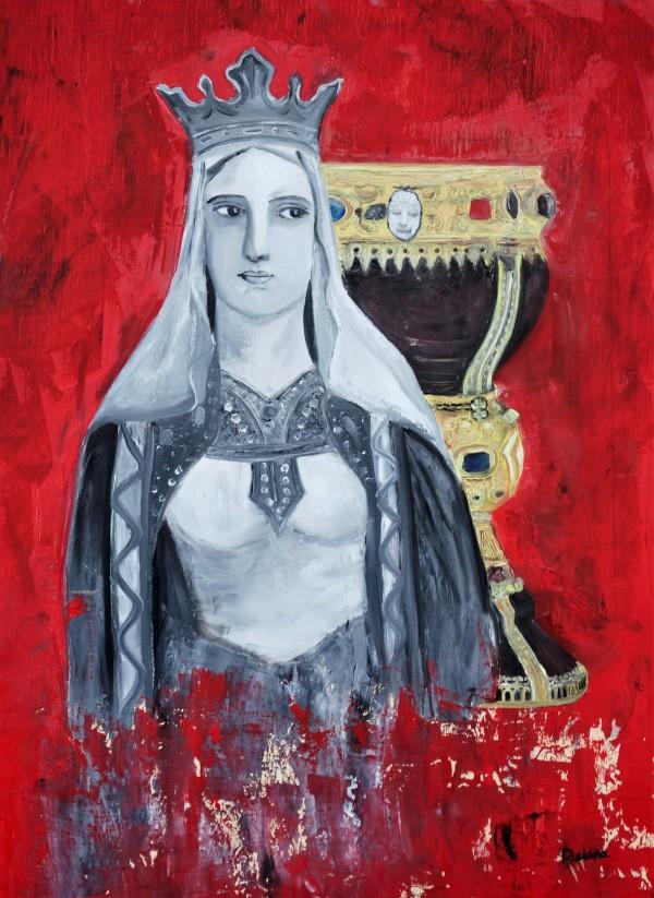 Postergum Urraca by Daciana