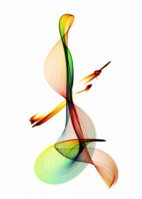 Cello by Dagmar Marina