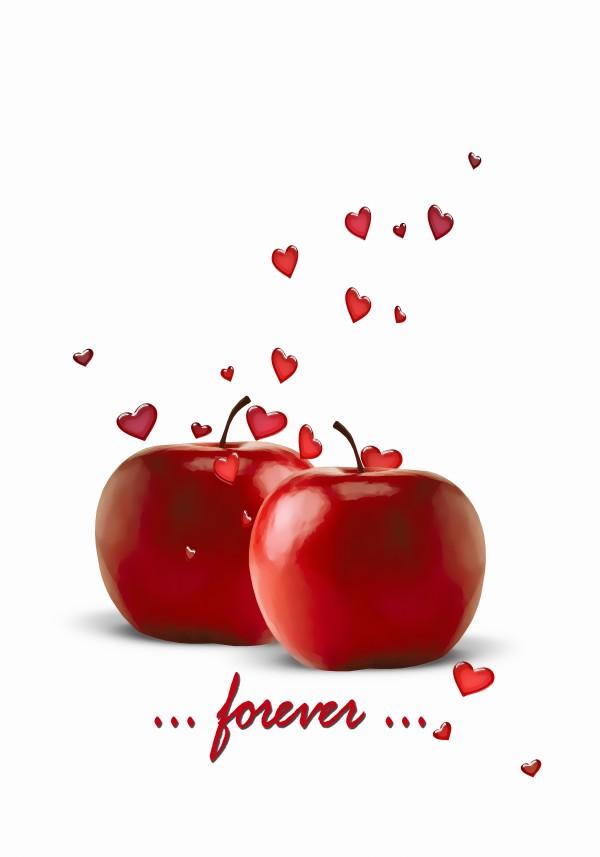 Liebe  by Dagmar Marina