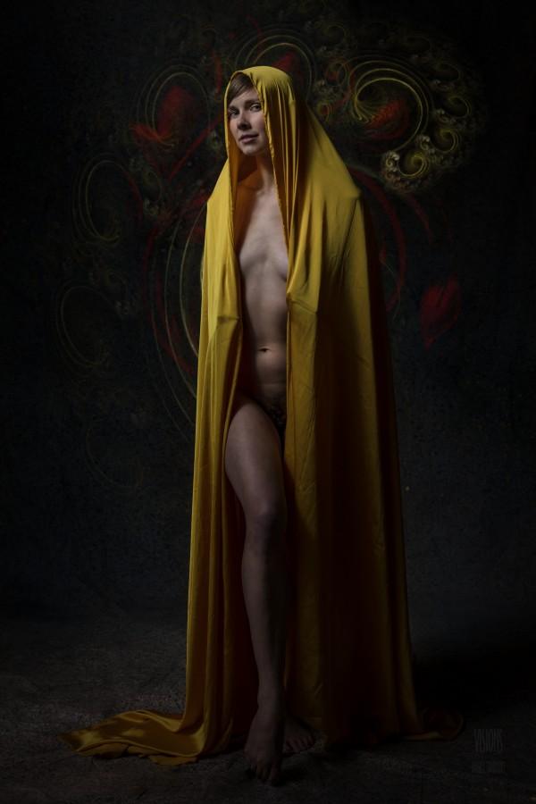 Talisman by Daniel Thibault artiste-photographe