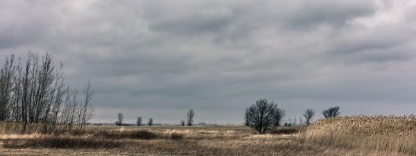 Cloudy sunday by Daniel Thibault artiste-photographe