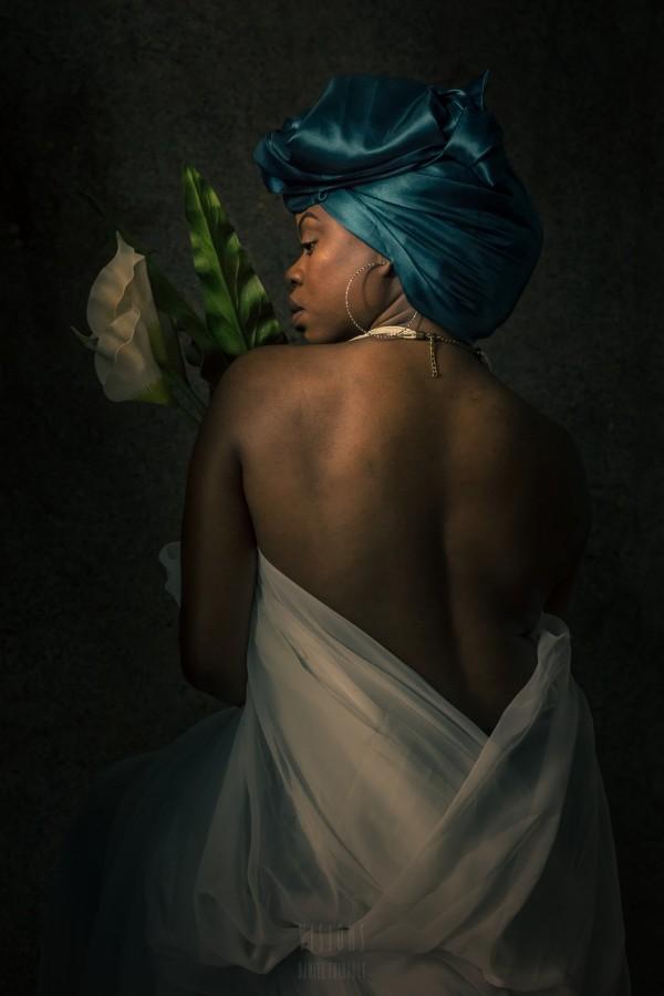 La fidelite by Daniel Thibault artiste-photographe