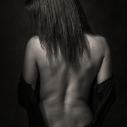 Melany 2 by Daniel Thibault artiste-photographe