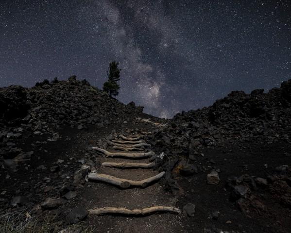 Milkyway by Deana McNeish