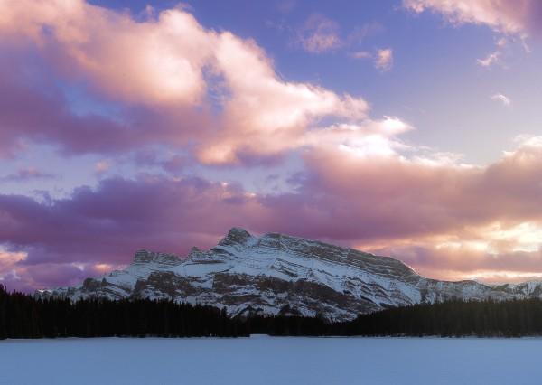 Mount Rundel by Deana McNeish