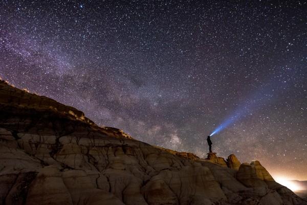 Milky Way by Deana McNeish