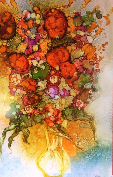 Luminosity by Denise Johnson
