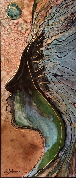 Dream Spell  by Denise Johnson