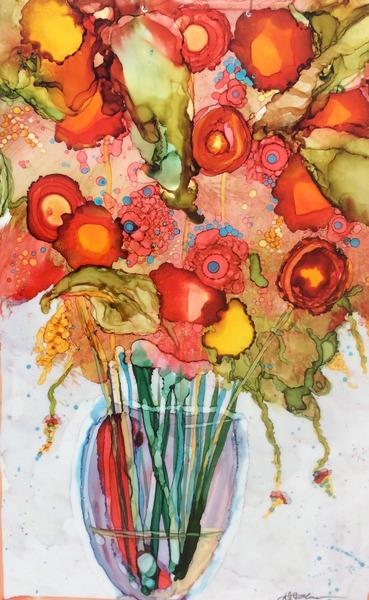 Joy Today by Denise Johnson