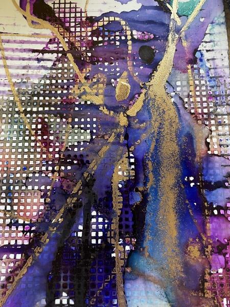 Breaking Free by Denise Johnson