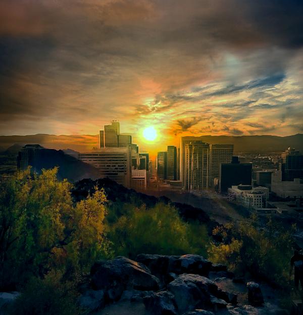 Phoenix by Designbyalexander