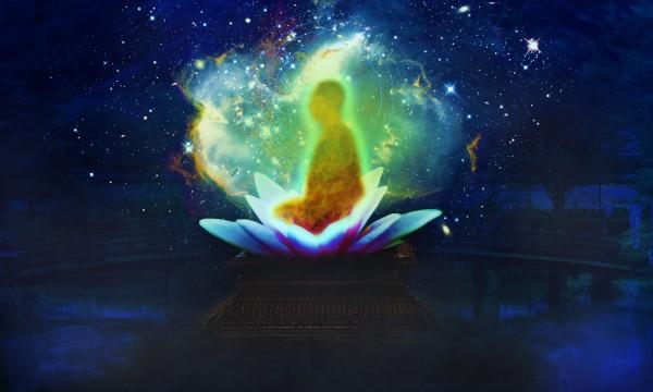 Meditation by Devenald Sharma