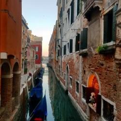 Venice by Ed Eaton