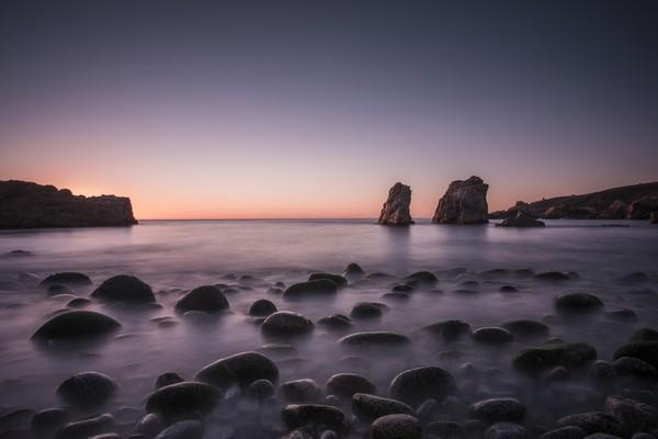 Carmel Sunset Digital Download