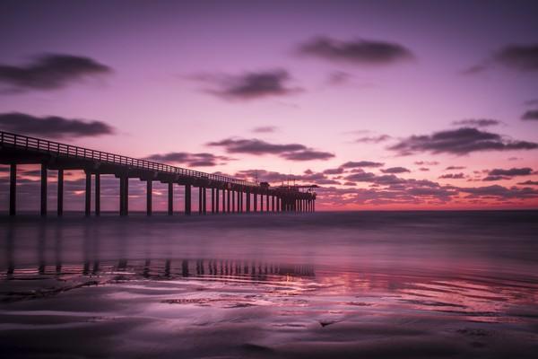 LaJolla Bridge Digital Download