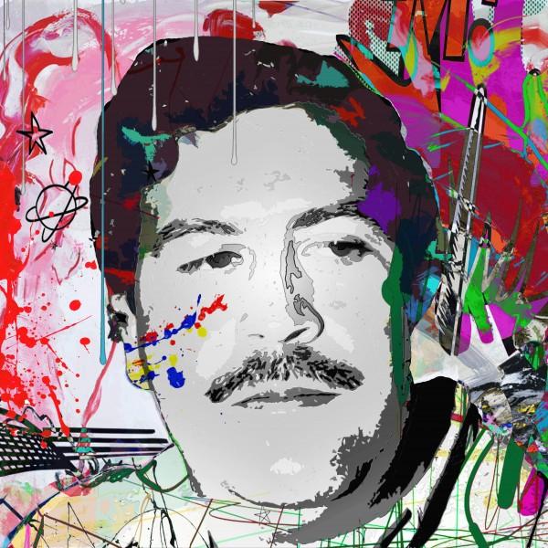 Escobar by GABA