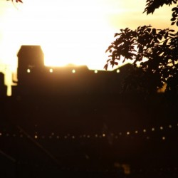 Montreal Sunset by Irritated Eye