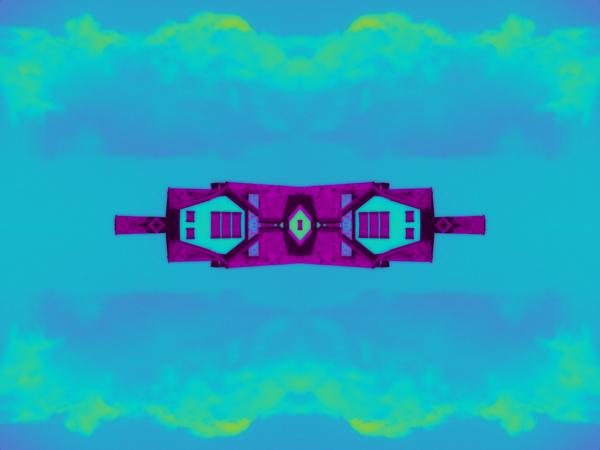 portal 015FE03F by Jesse Schilling