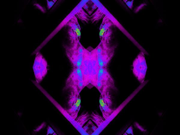 portal 04B4E290 by Jesse Schilling