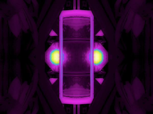 portal 92E1B51A by Jesse Schilling