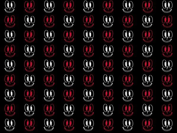 Bonhomme pattern by Johnnyphotofreak