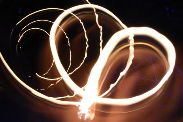 Tourbillon de feu by Johnnyphotofreak