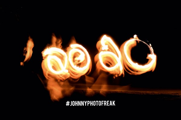 2020 IN FIRE fire painting  by Johnnyphotofreak