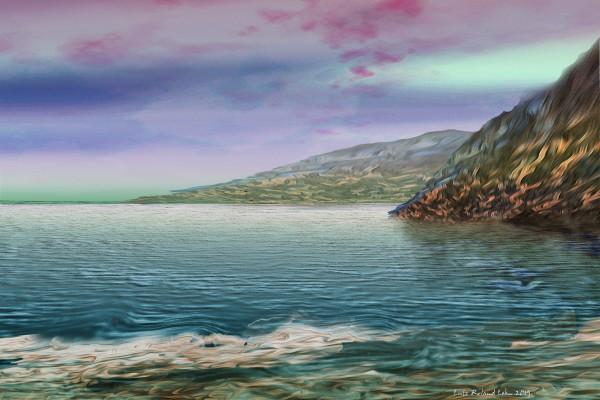 Islands by Lutz Roland Lehn
