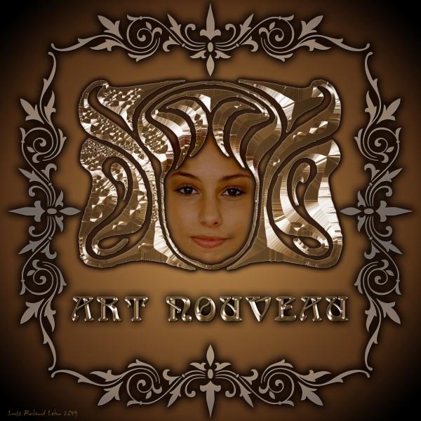 Art Nouveau by Lutz Roland Lehn