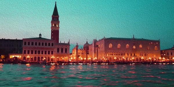 San Marco by Lutz Roland Lehn