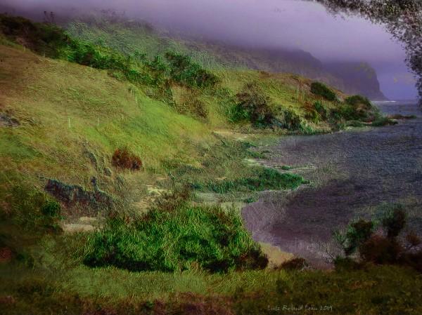 Treasure Island by Lutz Roland Lehn