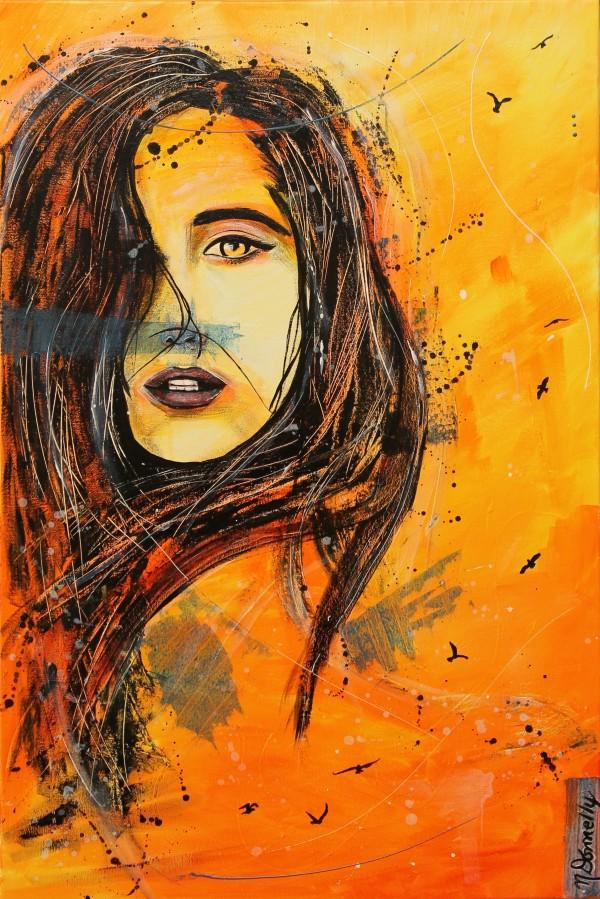 L'Envol by Nancy Donnelly